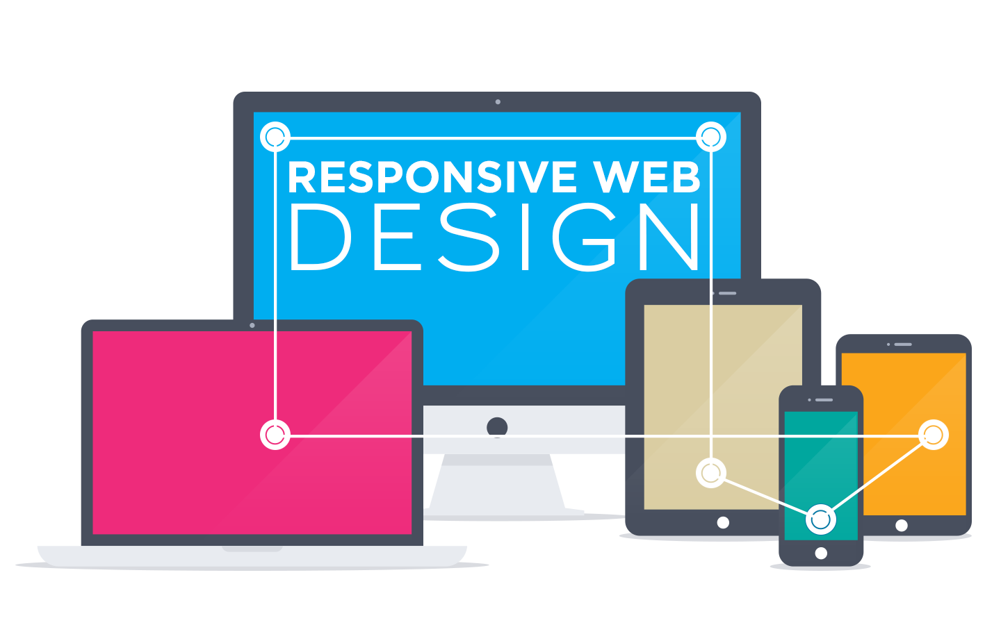 Responsive-Web-Design-Adapt-to-different-screen-for-greater-customer-base